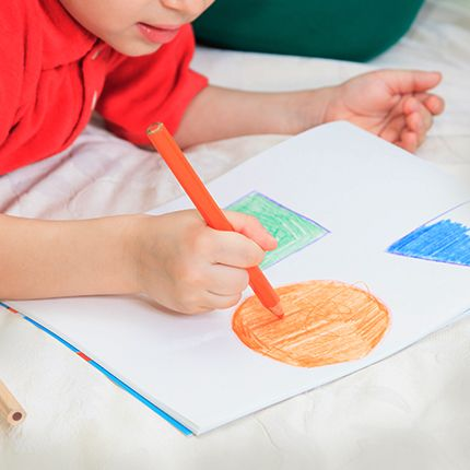 430x430 Tips For Making Your 24 Month Old Toddler Draw Circle World Of Moms