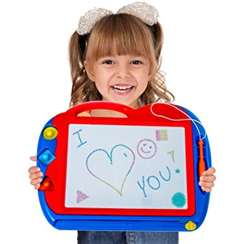 355x355 Magnetic Drawing Board Toydoodle Board For Kids, Best