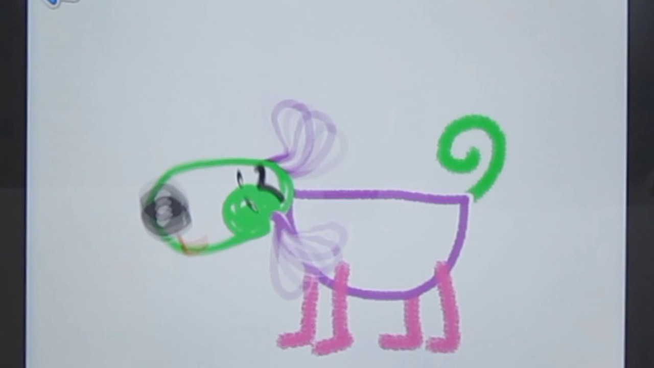 Toddlers Drawing at GetDrawings.com | Free for personal use Toddlers ...