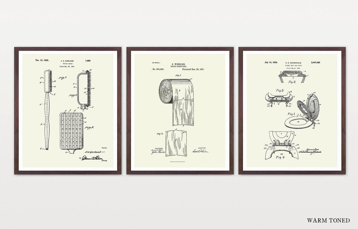 1250x800 Toilet Inventions Toilet Patent Toilet Paper Toilet