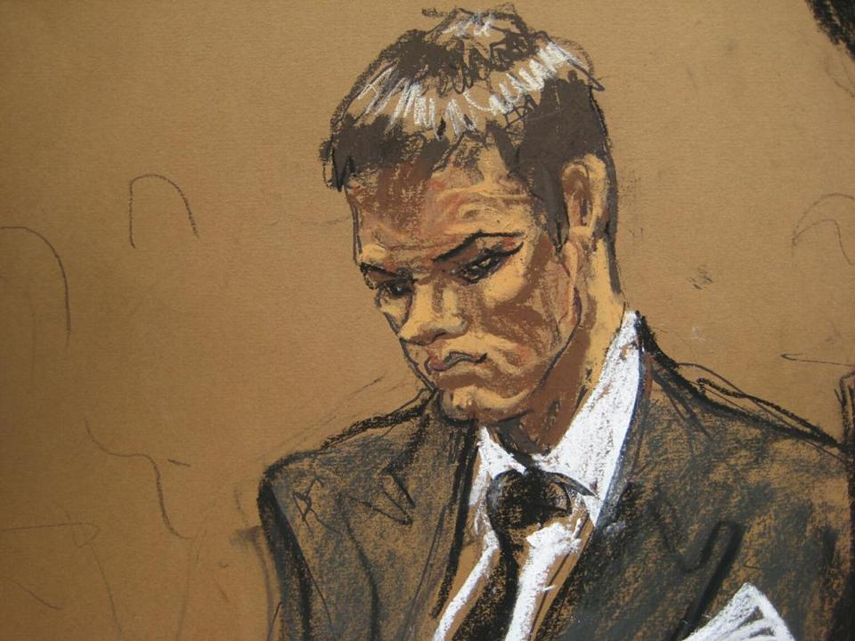 960x720 Courtoom Sketch Artist Continues To Get Complaints About Tom Brady