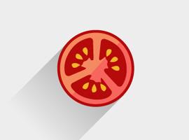 270x200 Free Tomato Vector Graphics