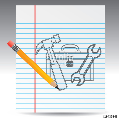 Tool box drawing at free for personal for Online drawing tool