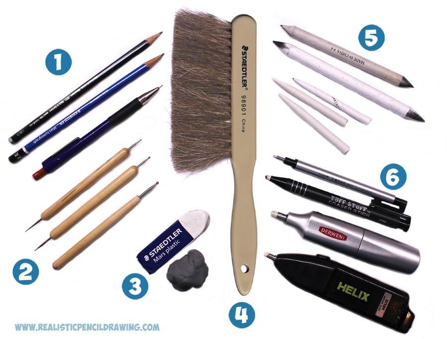 900x683 Drawing Tools