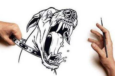 400x266 Facts Around Us Top 10 Drawings That Come Alive Beautiful Drawings