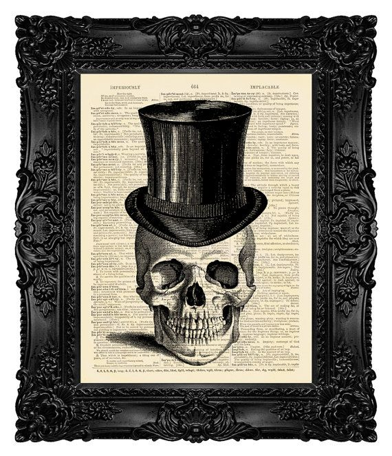 570x663 Skull Illustration, Skull Retro, Skull Collage, Skull Drawing