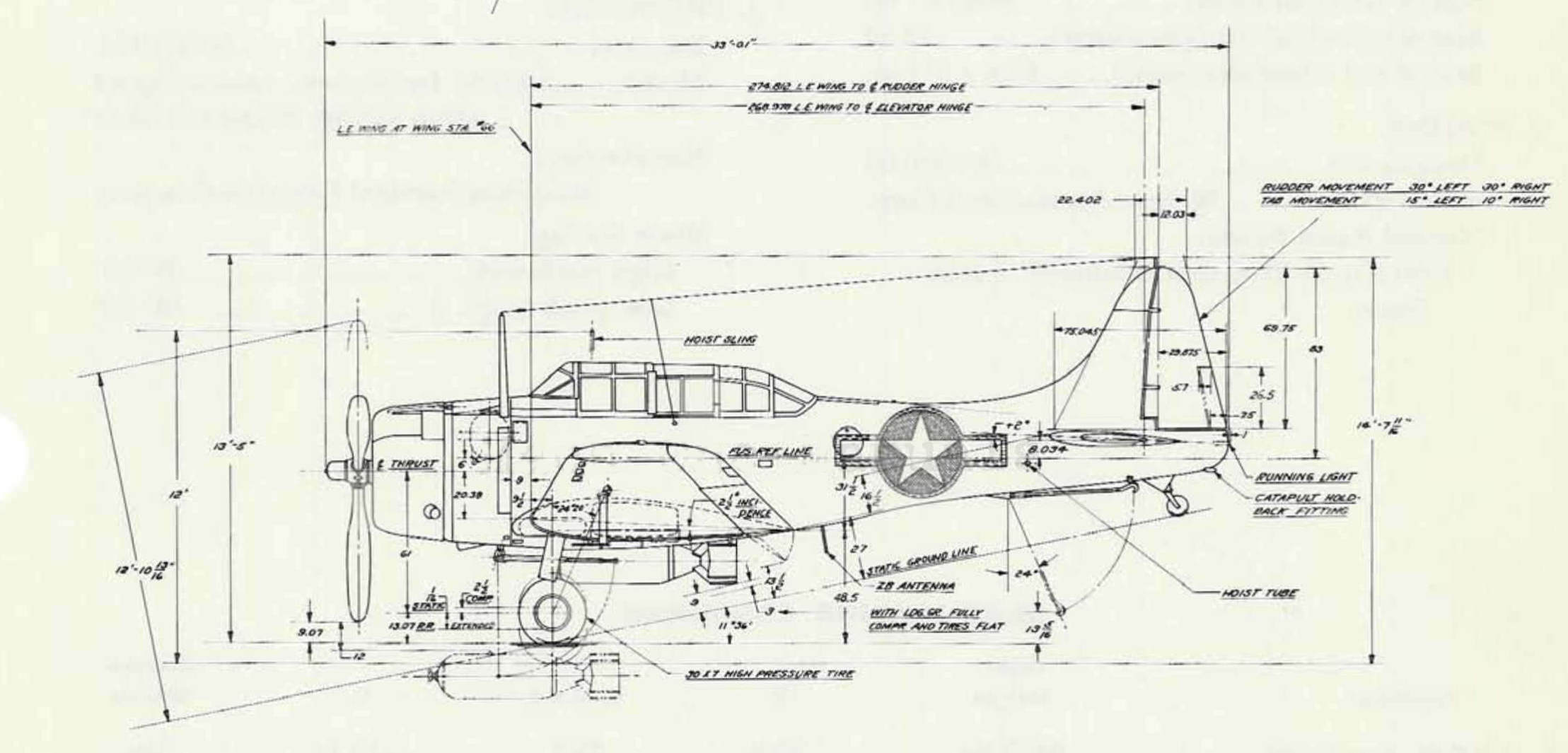 2217x1065 My Drawings Of The Sbd The Top View And Other Updates Airplanes