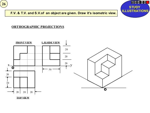 638x479 Unit 6 Isometric Views