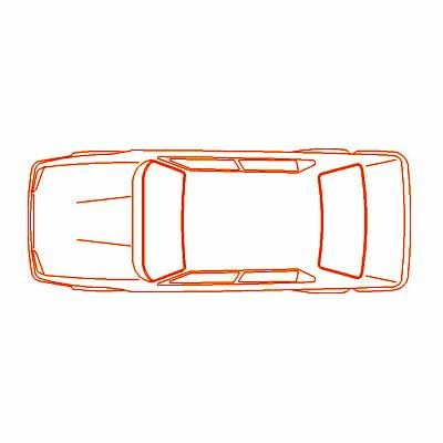 Top View Of Car Drawing At Getdrawings Com Free For Personal Use