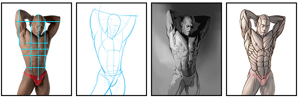 proko figure drawing download