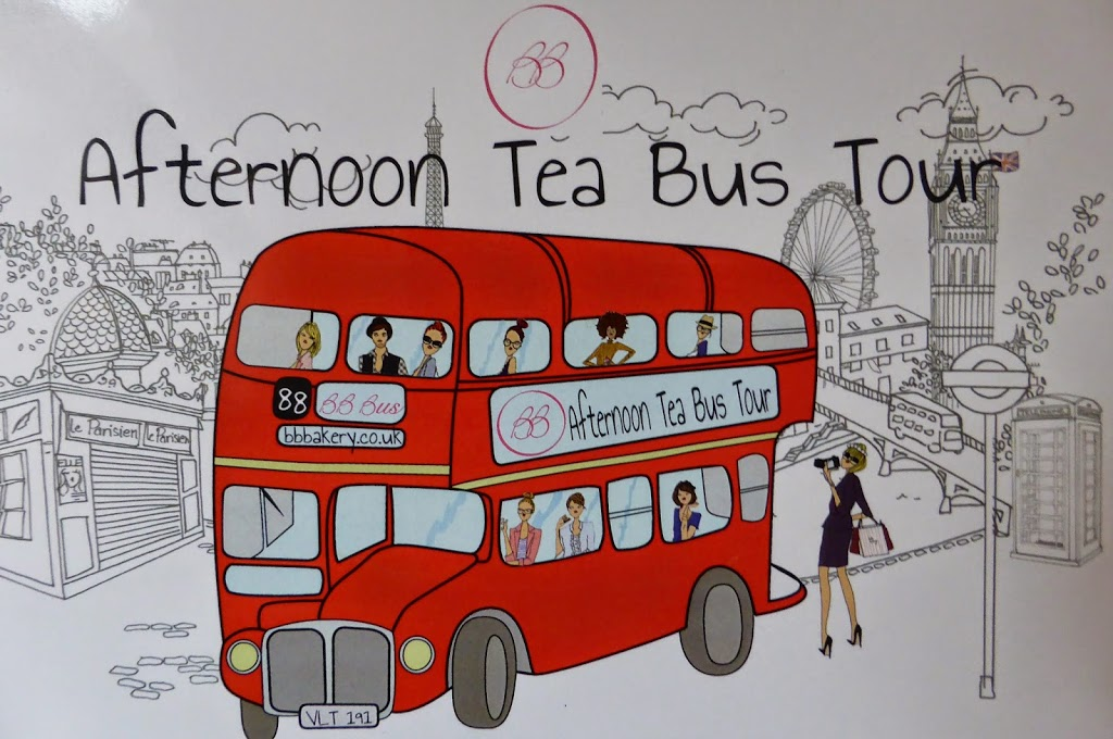 1024x680 Afternoon Tea Bus Tour