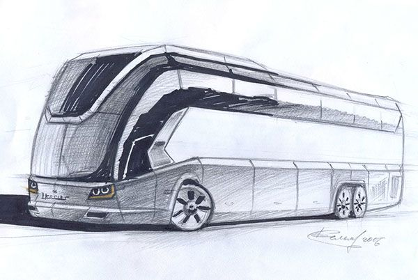 600x402 Pin By Moalosi Pheto On Concept Cars School Buses