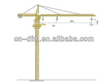 350x265 Fo23b Tower Crane