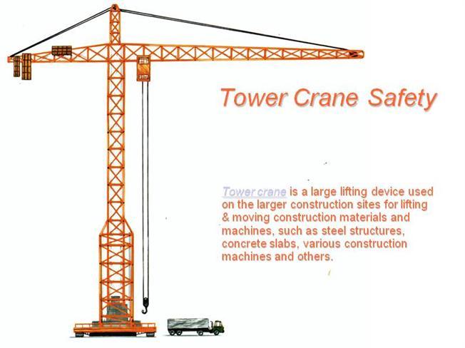 652x488 Tower Crane Presentation Authorstream