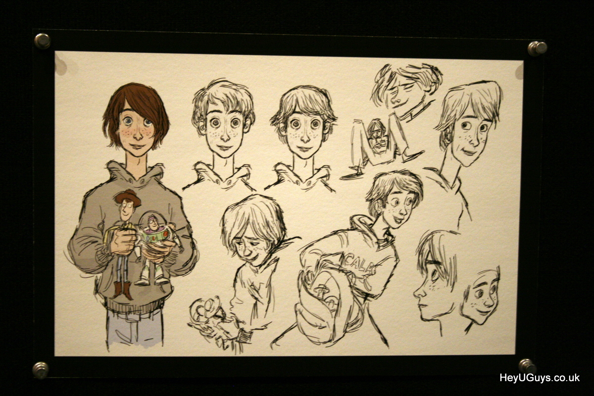 1200x800 Toy Story 3 Concept Art