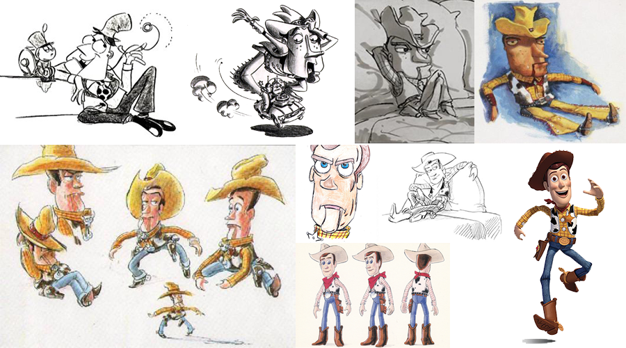 900x500 Character Development Toy Story Craig Stronge Research