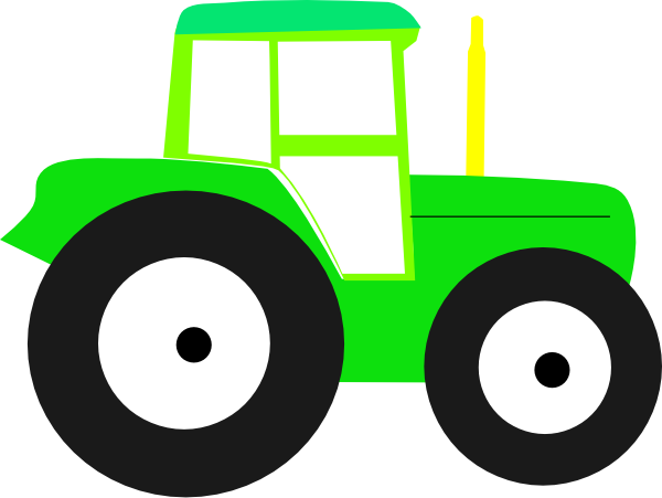 Tractor Drawing For Kids at GetDrawings.com | Free for personal use ...