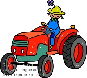 300x269 Tractor Clipart For Kids Clipart Panda