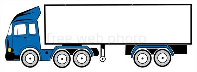 400x146 Truck Photo 2875 Download