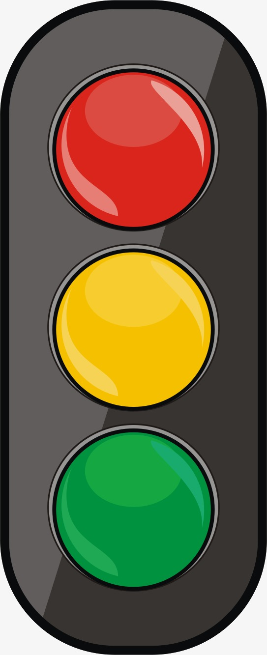 543x1333 Drawing Traffic Lights, Traffic, Watercolor, Lights Png Image