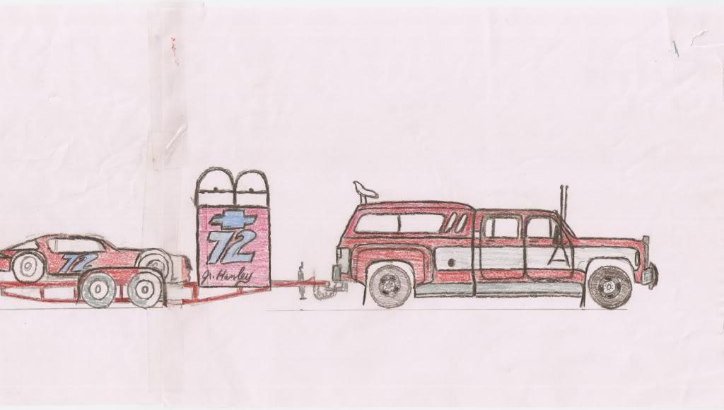 1024x580 Drawings Of 73 87 Trucks