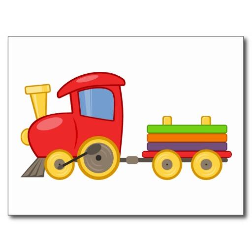 512x512 Cartoon Train Cartoon Train Post Cards From Cartoon