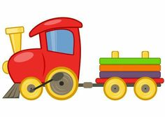 236x167 Cartoon Train How To Draw A Cartoon Train, Step By Step, Trains