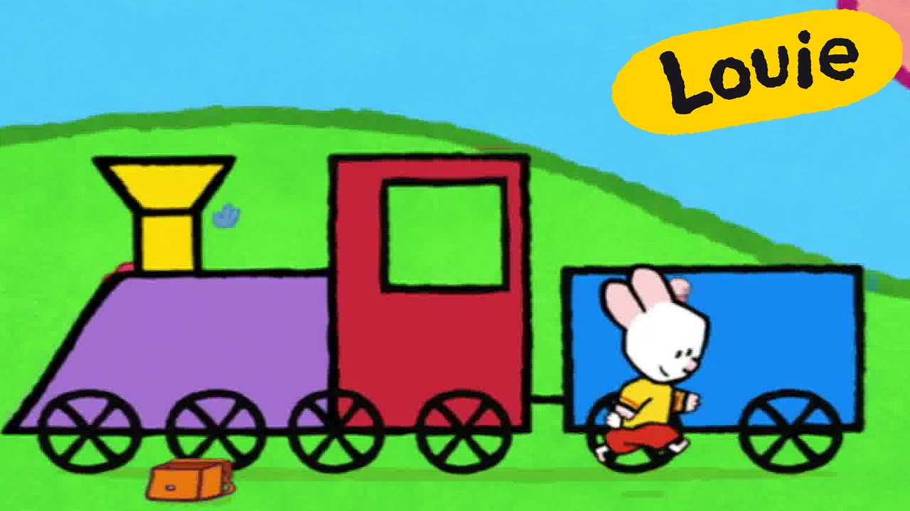 Train Drawing Cartoon at GetDrawings.com | Free for personal use ...