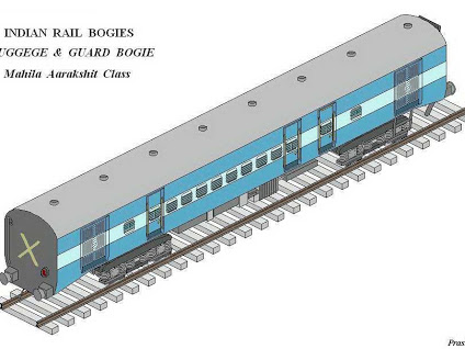 424x318 Indian Railway Drawing In Microsoft Paint
