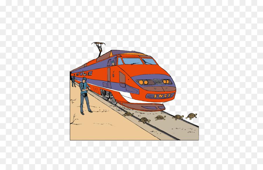 900x580 Train Rail Transport Drawing High Speed Rail Clip Art