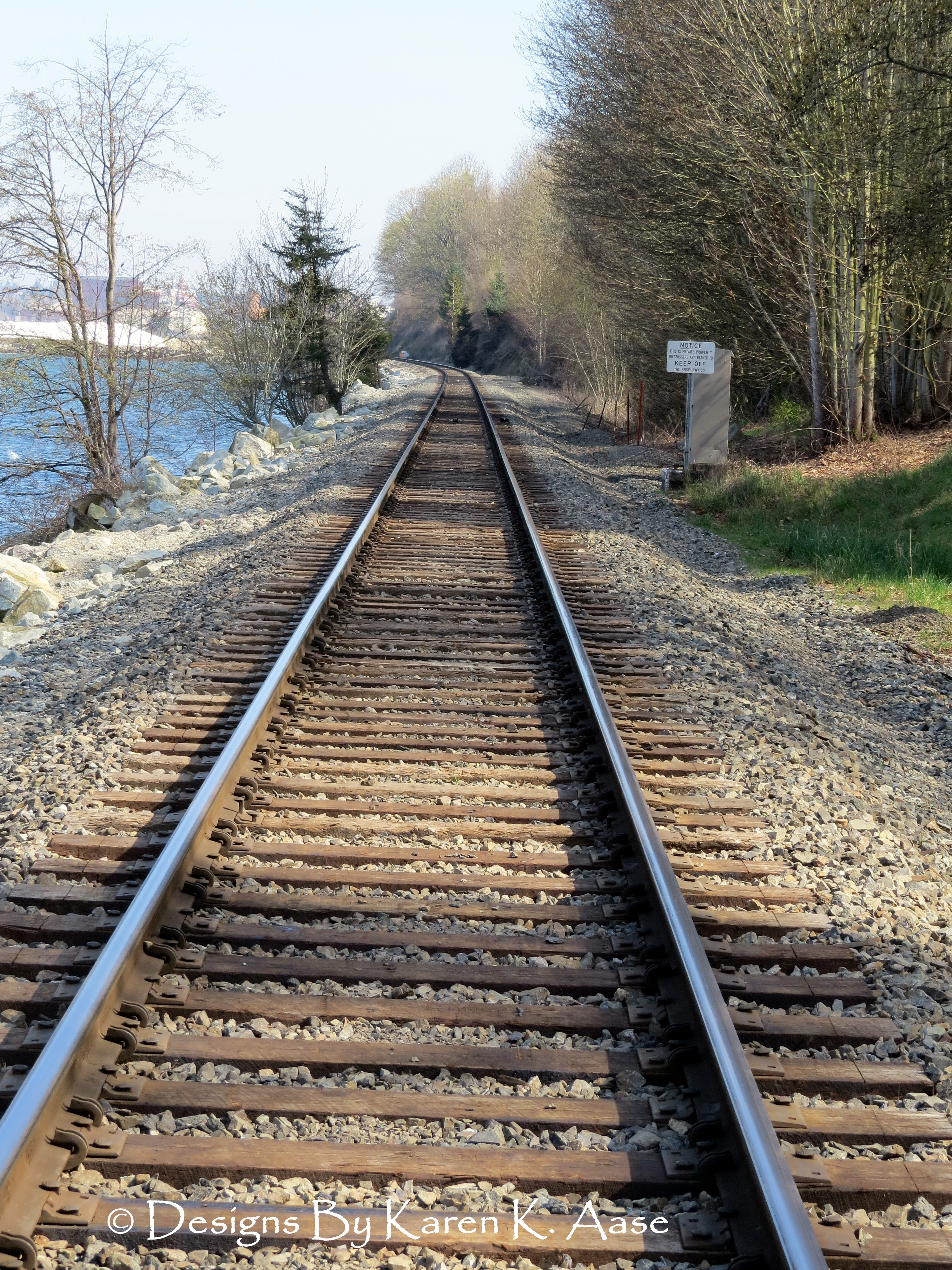 3000x4000 Railroad Tracks .rh Trains, Tracks