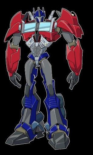 307x512 Transformers Prime Drawing Bravest Warriors