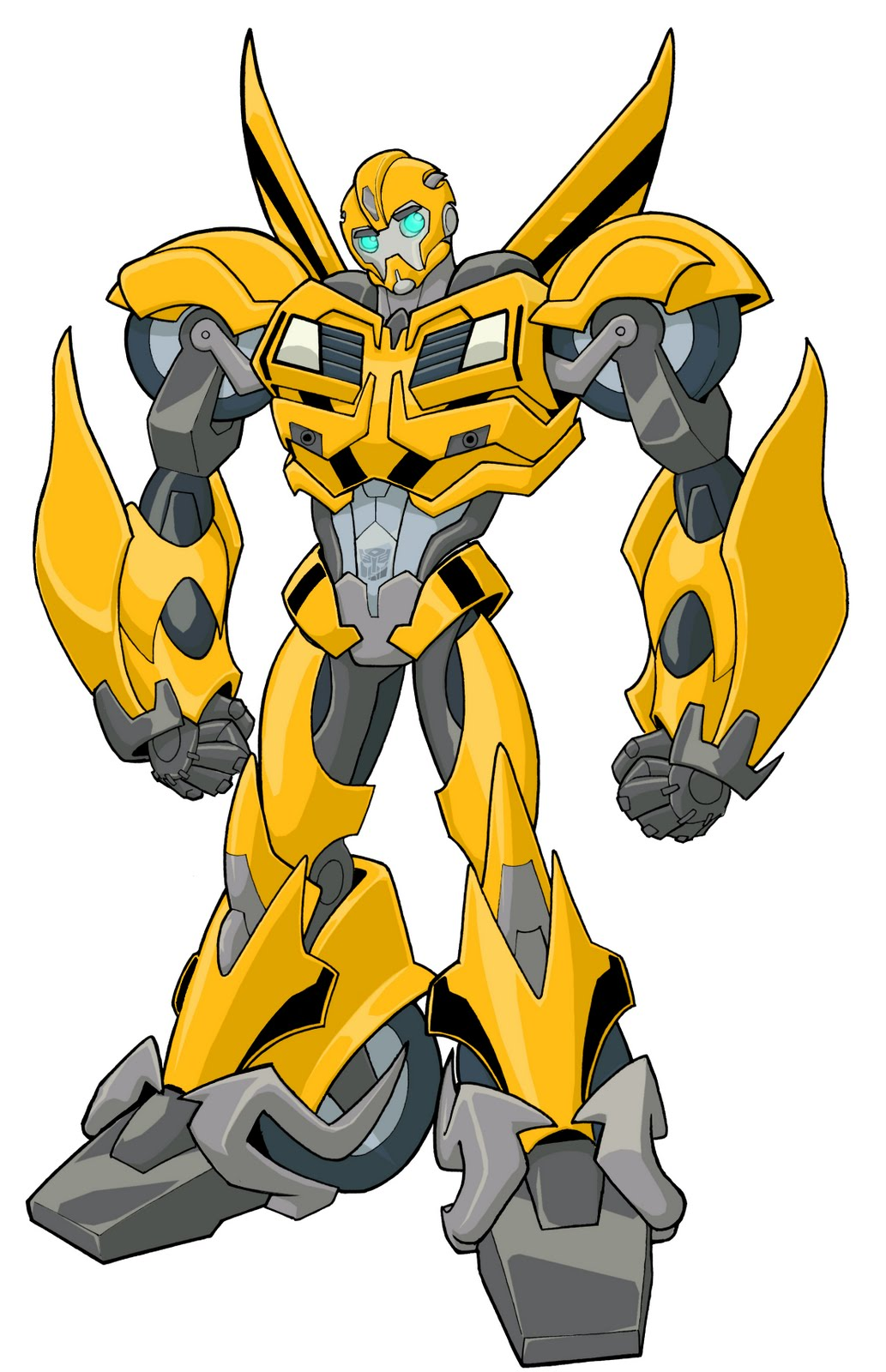 Transformers Cartoon Drawing at GetDrawings   Free download