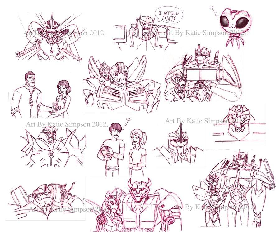 900x748 Transformers Prime