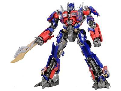400x301 Dmk 01 Dual Model Kit Optimus Prime