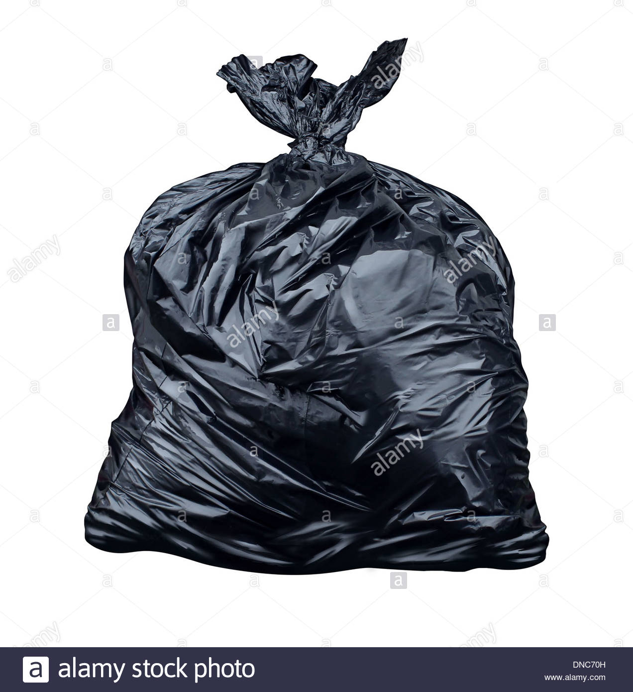 1272x1390 Garbage Bag Isolated On A White Background As A Symbol Of Waste