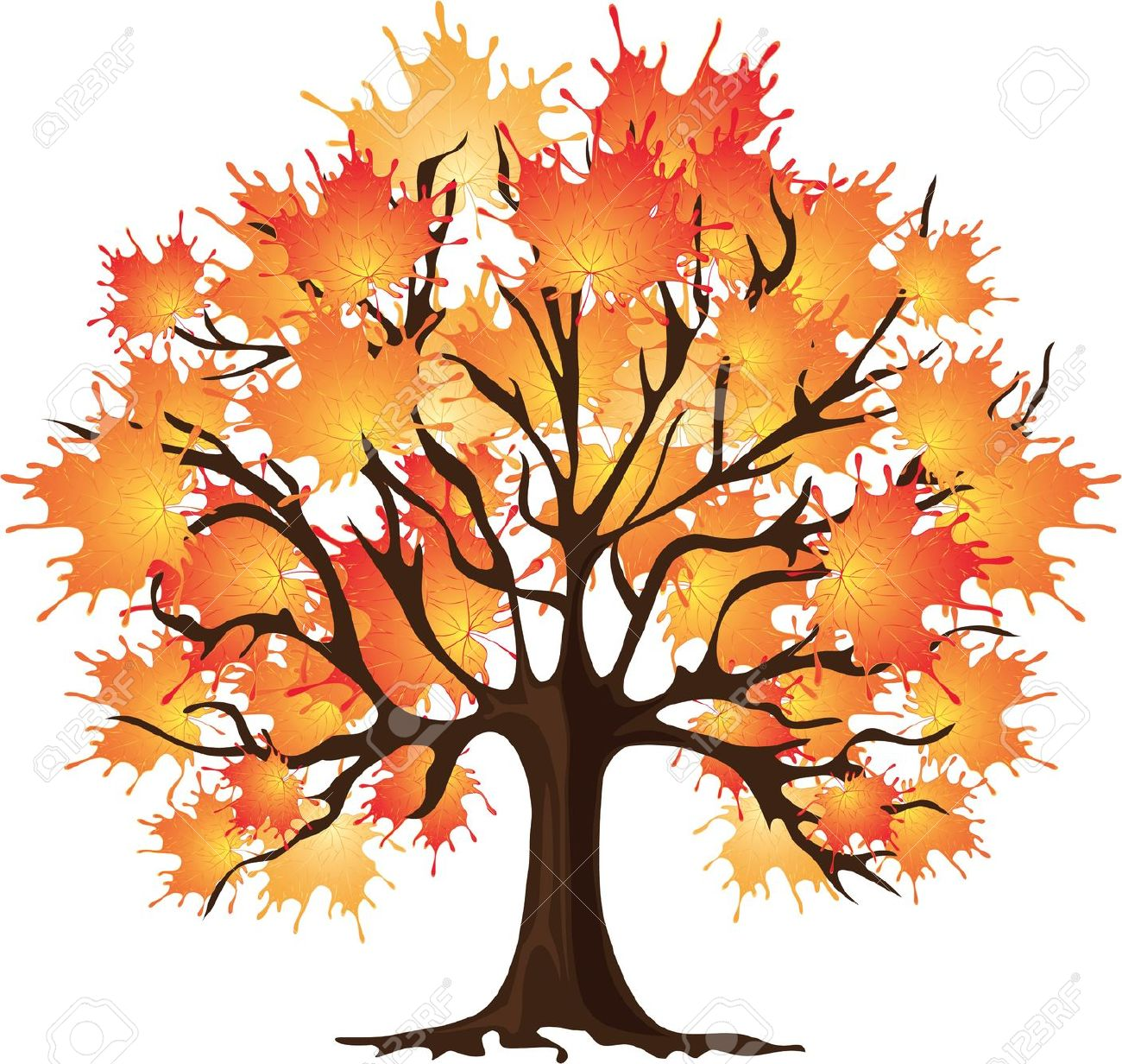 tree drawing clip art at getdrawings com free for personal use rh getdrawings com fall tree clip art free fall tree clipart free