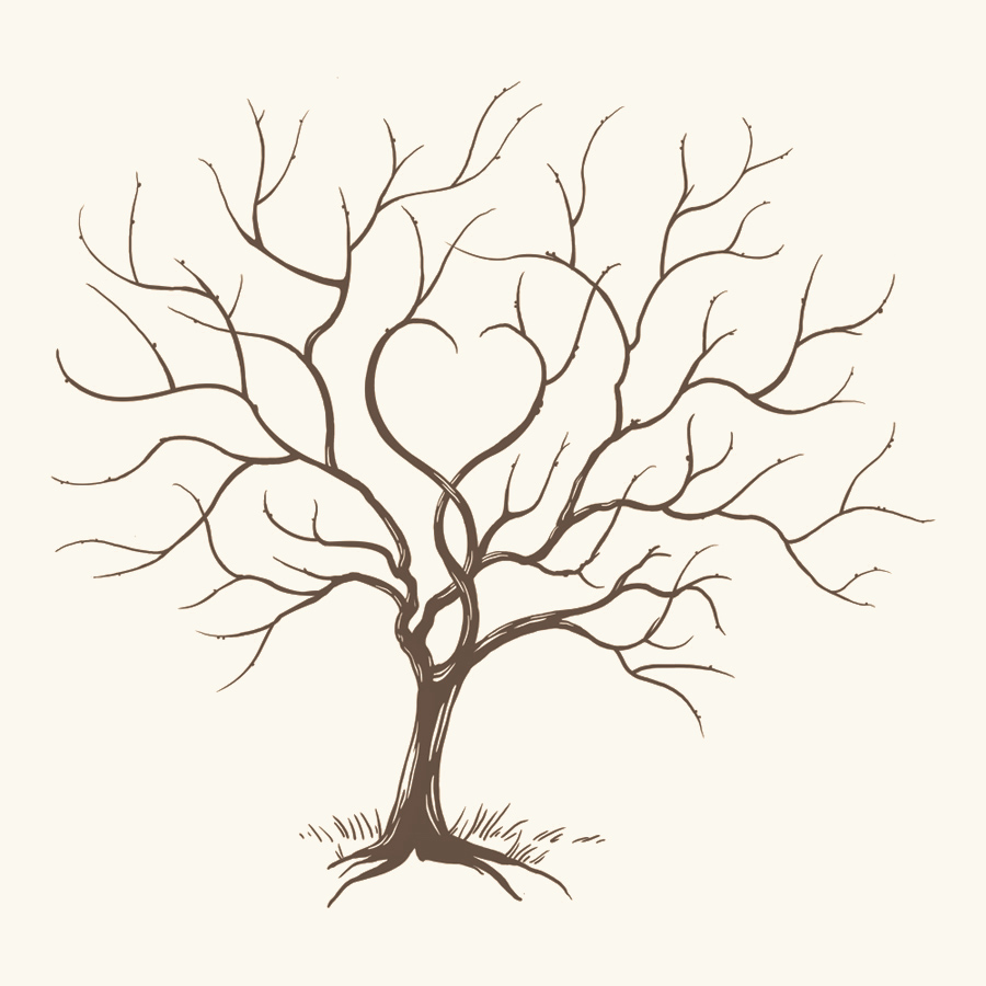 picture about Free Printable Tree Templates named absolutely free printable tree template -