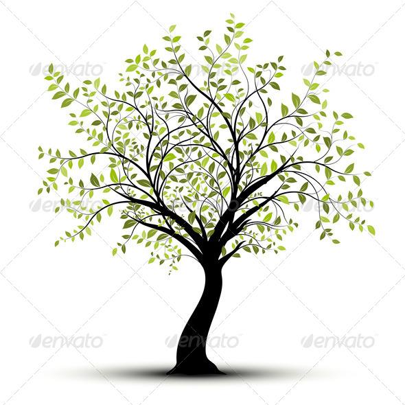 590x590 Drawing Tree