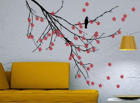 465x344 50 Best Ideas For Drawing The Wall! Images