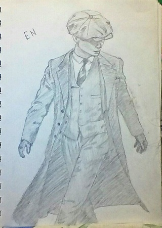 320x451 Trench Drawings On Paigeeworld. Pictures Of Trench