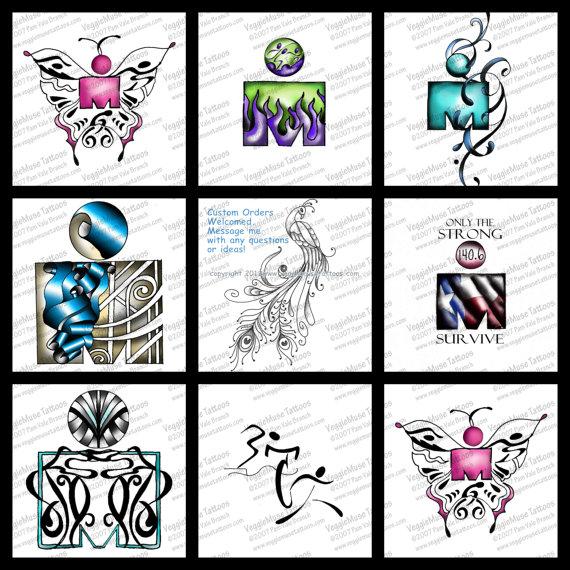 570x570 Custom Tattoo Mdot Ironman Design Hand Drawn By Veggiemusetattoos