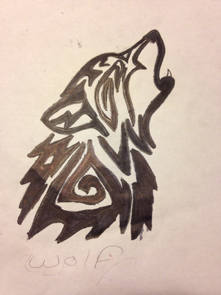 320x427 Tribalart Drawings On Paigeeworld. Pictures Of Tribalart