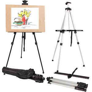 300x300 Adjustable Art Artist Painting Easel Stand Tripod Display Drawing
