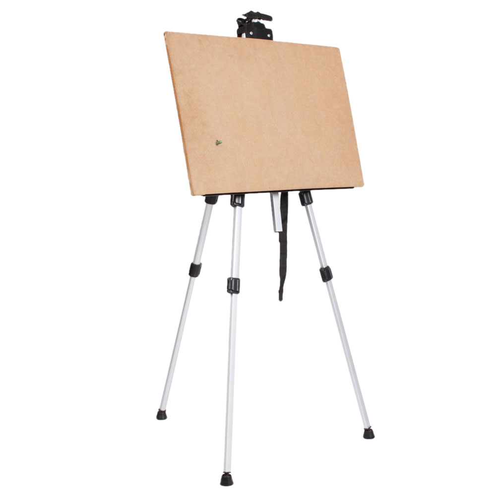 1000x1000 Portable 160 Heigh Artist Tripod A Frame Easel Stand Display