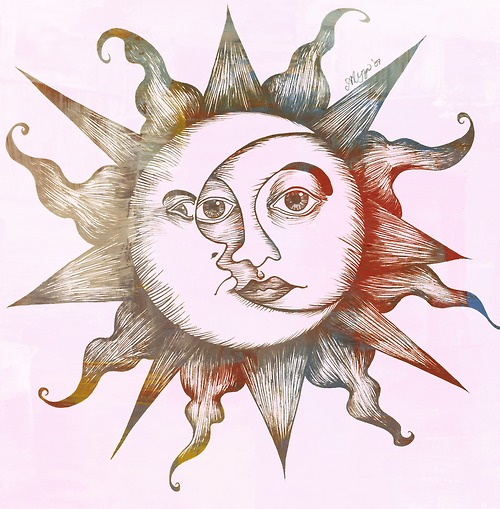500x509 Pack Up The Moon Dismantle The Sun Pour Away The Ocean