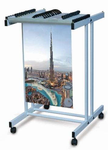 356x494 Iplan Top Loading Drawing Trolle (A0) Dubai Abu Dhabi Uae