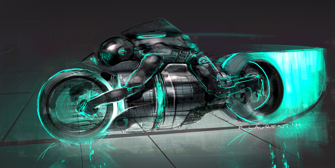 1280x644 Tron Light Cycle Contest Winners Announced