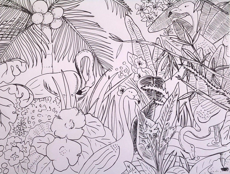 1453x1101 Tropical Draw Draw