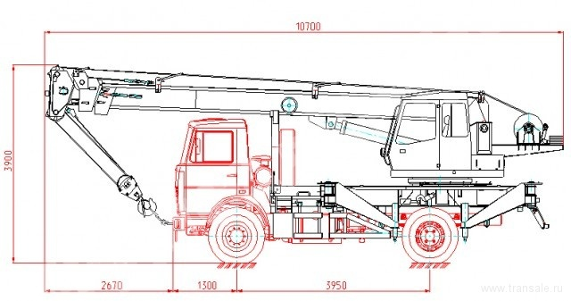 640x337 Ks 3579 Truck Crane 15 T